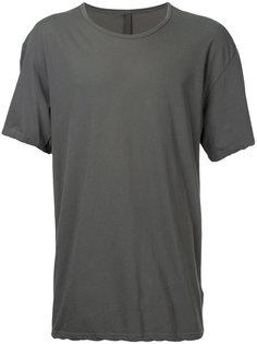 plain T-shirt Kazuyuki Kumagai