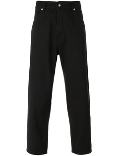 брюки Staprest  Société Anonyme
