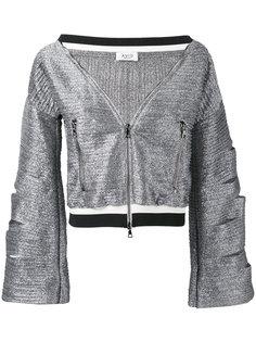 куртка с открытыми плечами Aviù