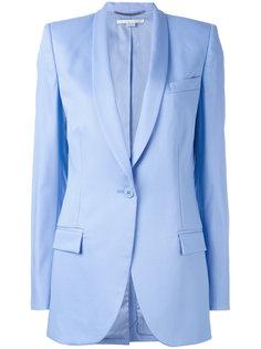 саржевый пиджак  Stella McCartney