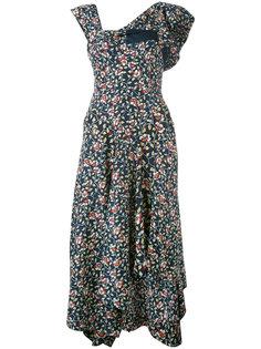 платье Rocky Isabel Marant
