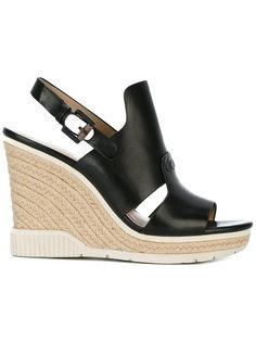 Cog wedge sandals Calvin Klein Jeans