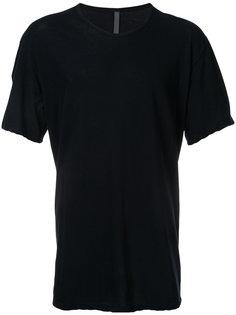 round neck T-shirt Kazuyuki Kumagai