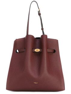 top handles shoulder bag Mulberry