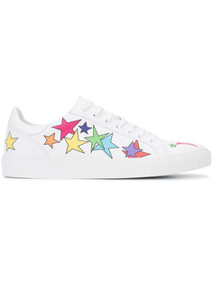 star lace-up sneakers Mira Mikati