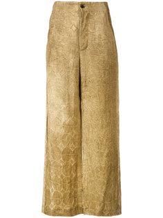 Tumelo trousers Uma Wang