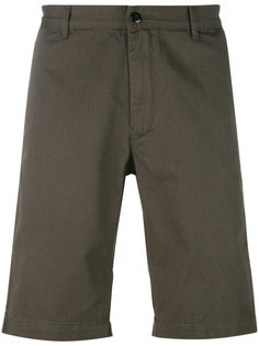 джинсовая рубашка с короткими рукавами Bellerose