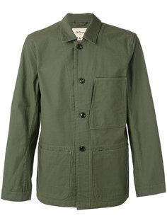 саржевая куртка Bellerose
