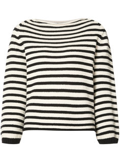 knitted Breton sweater Vince
