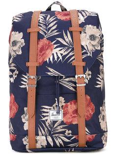 рюкзак с цветочным принтом Herschel Supply Co.