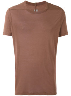 базовая футболка Rick Owens