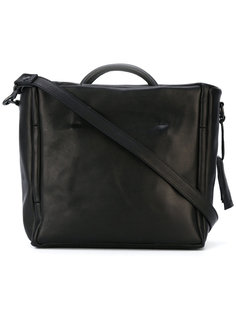 квадратная сумка-тоут  Marsèll