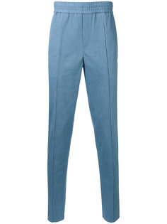 строгие джинсы Neil Barrett
