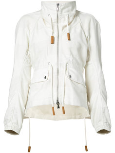 zipped jacket  Derek Lam