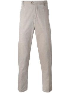 брюки-чинос Kenzo