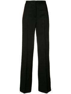 side stripe trousers  Derek Lam