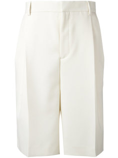 шорты бермуды Givenchy