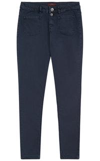 Женские синие джинсы S.Oliver Casual Women