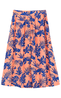 юбка на пуговицах Pepe Jeans London