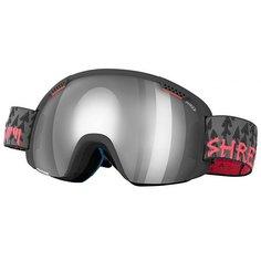 Маска для сноуборда Shred Smartefy Forest Pink