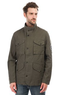 Куртка Anteater Windjacket-58 Olive