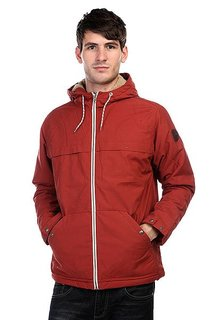 Куртка Quiksilver The Wanna Rosewood