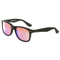 Очки Carhartt Wip Dearborn Sunglasses Cypress Matte/Green Mirrored Lenses