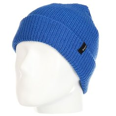 Шапка Brixton Heist Beanie Electric Blue
