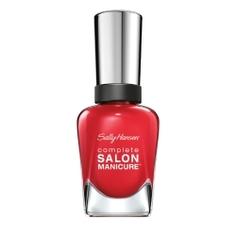 SALLY HANSEN Лак для ногтей Complete Salon Manicure № 543 Berry Important, 14.7 мл