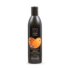 LOVE 2MIX ORGANIC Шампунь для всех типов волос 360 мл
