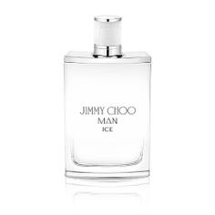 JIMMY CHOO Man Ice Туалетная вода, спрей 50 мл