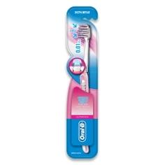 ORAL-B Зубная щетка UltraThin Бережная забота о деснах 1 шт.