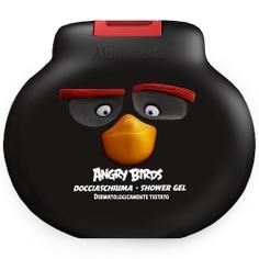 ADMIRANDA Гель для душа Angry Birds 300 мл