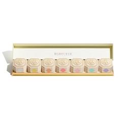 SHISEIDO Набор рассыпчатой пудры «7 цветов», коллекционное издание 3 г x 7