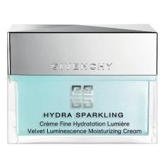 GIVENCHY Крем увлажняющий для сияния кожи – для нормальной и комбинированной кожи Hydra Sparkling 50 мл