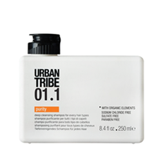 Шампунь Urban Tribe