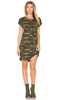 Camo t-shirt dress - Sanctuary