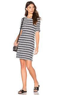 Платье-рубашка в полоску topsail - Splendid
