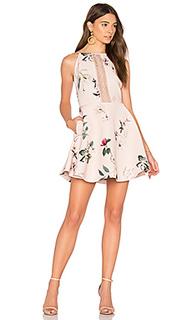 Мини платье do it right - keepsake