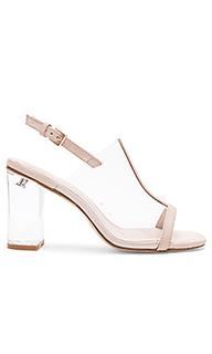 Туфли на каблуке aiden - RAYE