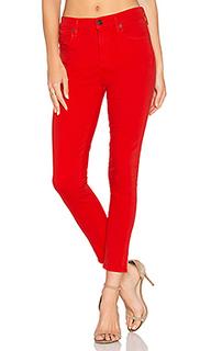 Узкие укороченные джинсы sophie - AGOLDE