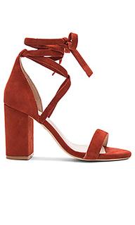 Туфли на каблуке layla - RAYE