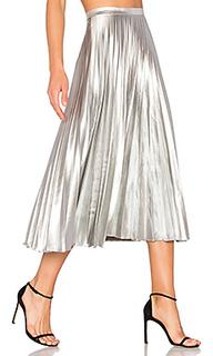 Плиссированная юбка - Bardot