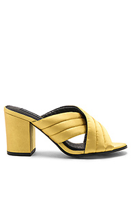 Туфли на каблуке zada - Steven