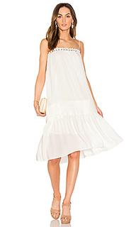 Платье с юбкой солнце - Endless Rose