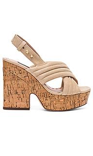 Туфли на каблуке charlize - Alice + Olivia