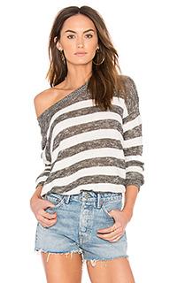 Пуловер в полоску zuni - Feel the Piece