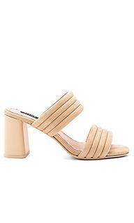 Туфли на каблуке colby - Alice + Olivia