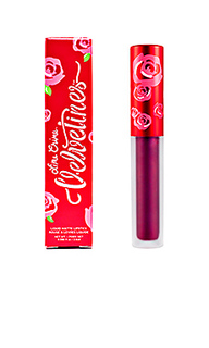 Губная помада velvetine - Lime Crime