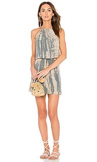 Платье холтер naomi - Michael Stars